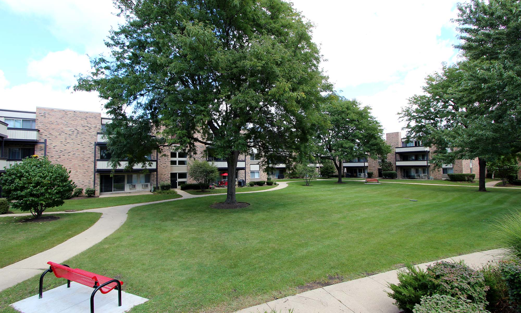 Schaumburg Il Apartments For Rent Fieldpointe Of Schaumburg