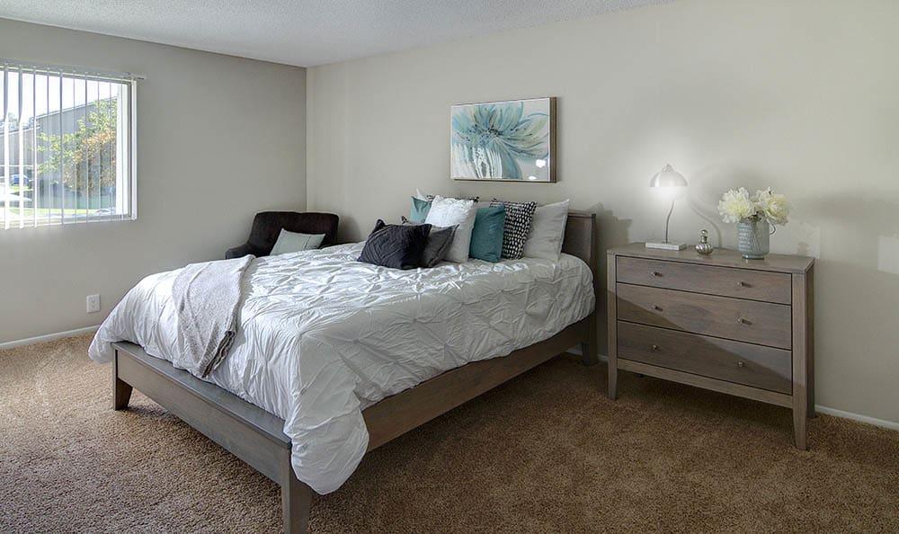 Master Bedroom At Brighton Place