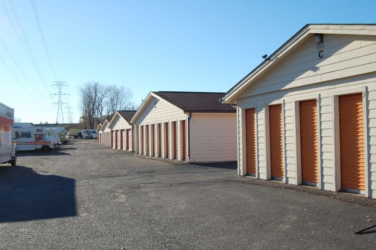 Coon Rapids Storage has the perfect fit.