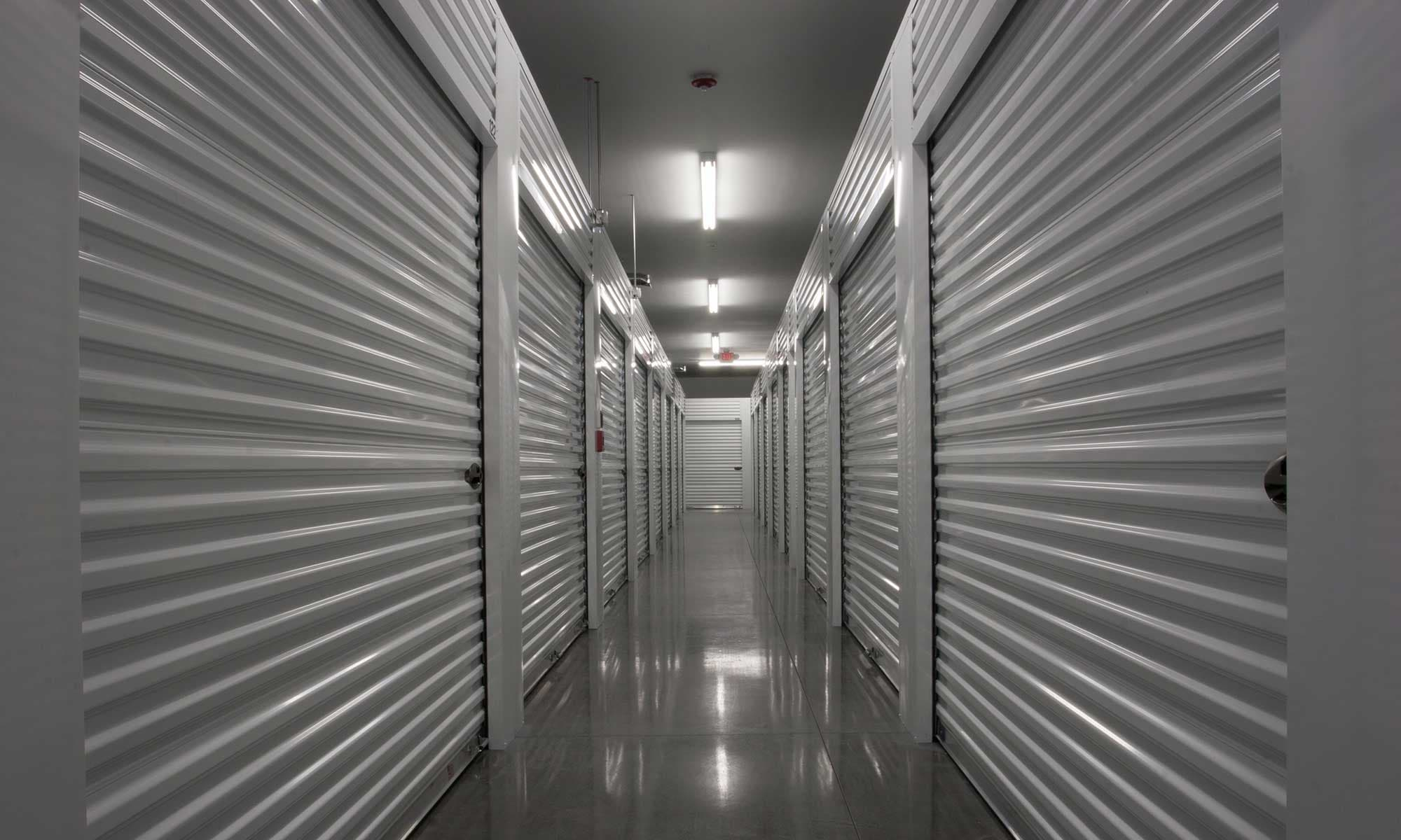 Self storage in St Louis Park MN