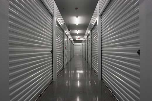 U-Save Park Self Storage has the perfect fit.