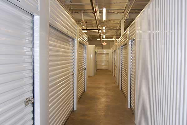 Knollwood Self Storage has the perfect fit.