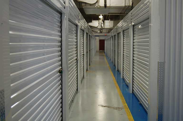New Hope Storage is convenient and helpful.