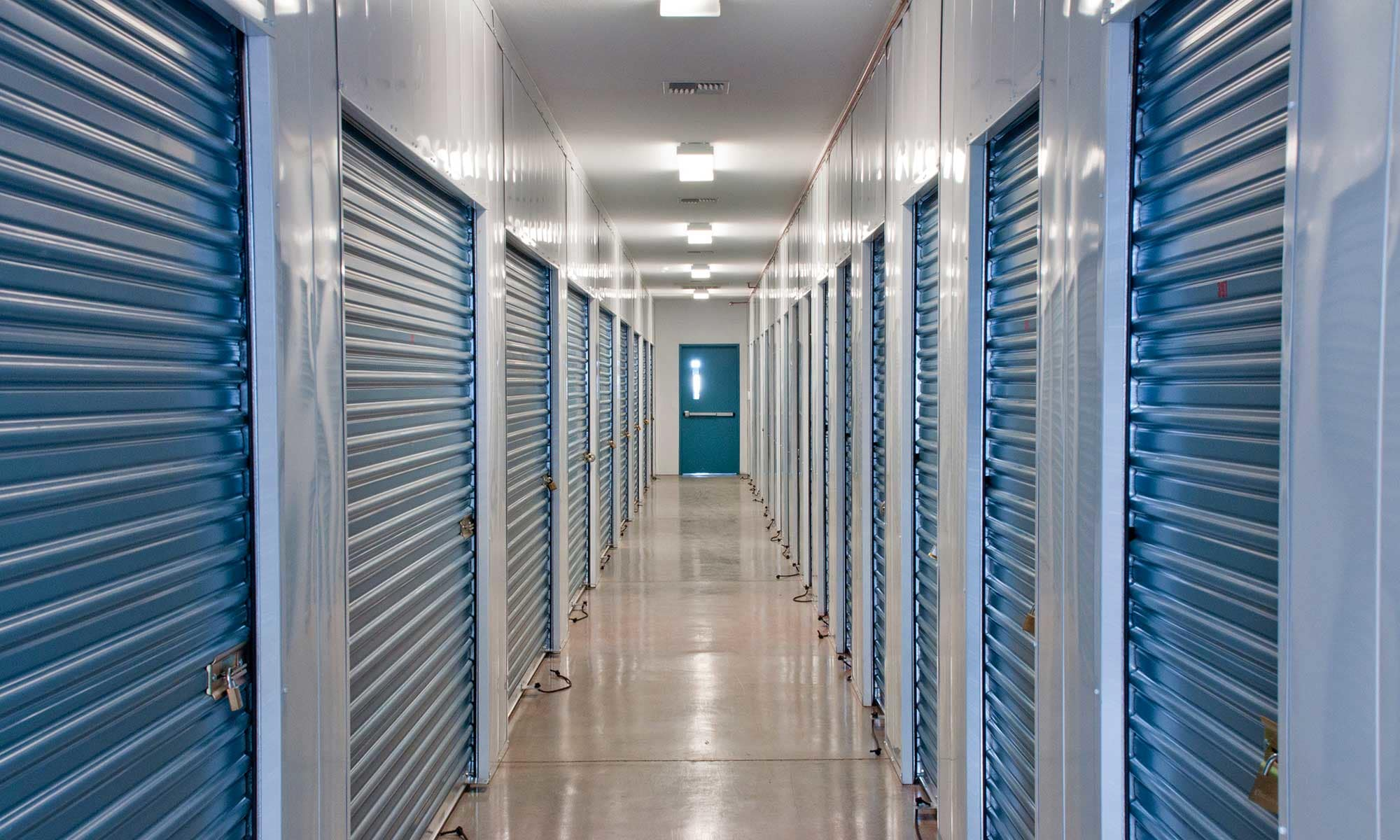 Self storage in Edina