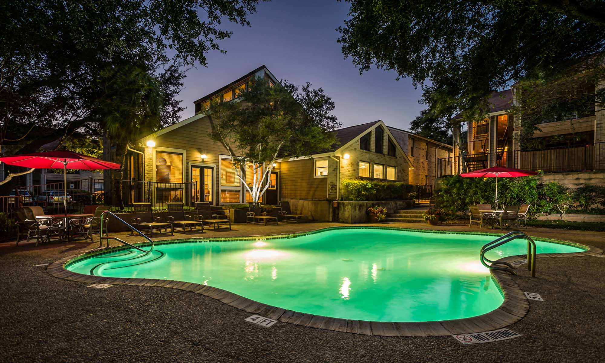 Apartments in San Antonio, TX