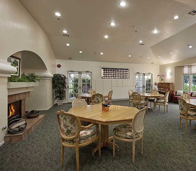 Apartments For Rent In Santa Barbara: Downtown Santa Barbara, CA Senior Apartments For Rent