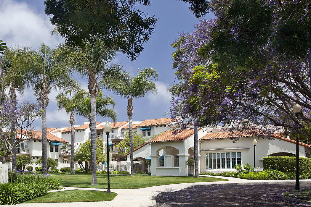 Explore all the neighborhood has to offer near Rancho Franciscan Senior Apartments