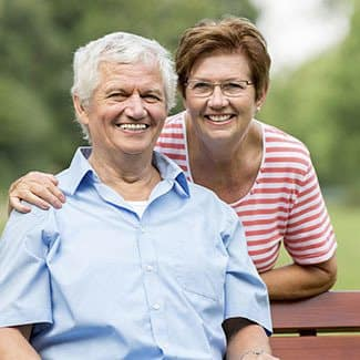 View information about assisted living at Ivystone Senior Living