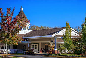 The Brookside Assisted Living Community