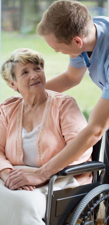 Personal Care & Wellness Services at Kaplan Development Group, LLC