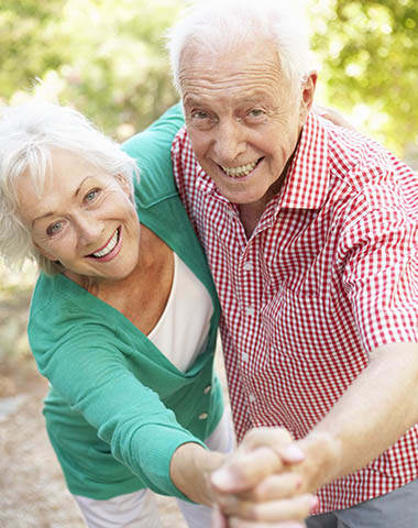 Are you in need of a break from your senior caregiving duties? We have solutions at Saranac Village at Will Rogers