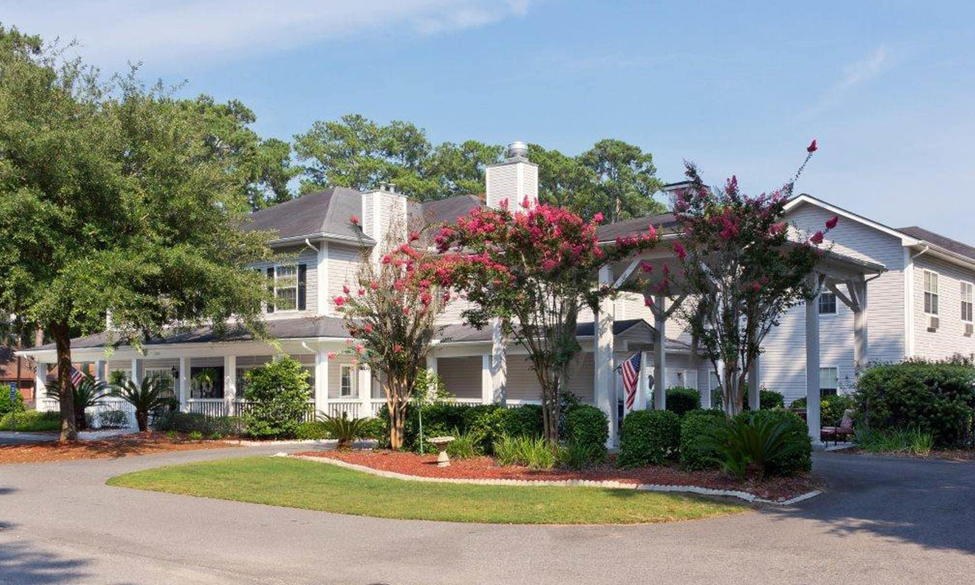 Senior living in Savannah GA