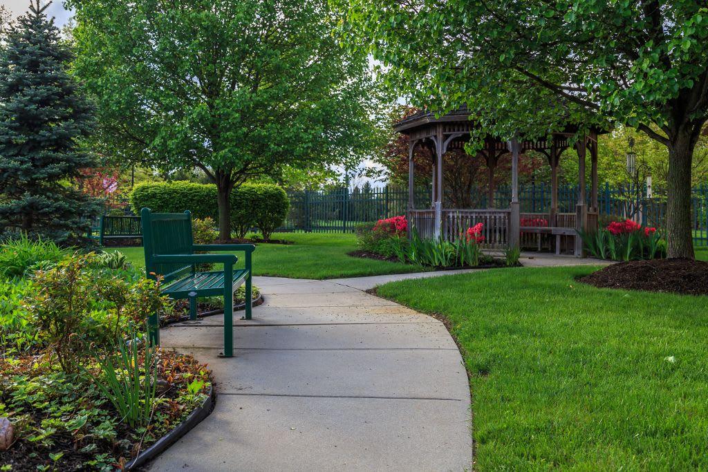 Yards at Bear Creek Senior Living Community