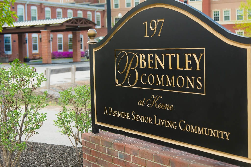 Welcome to Bentley Commons at Keene in Keene, NH