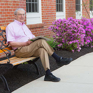 View information about assisted living at Bentley Commons at Keene