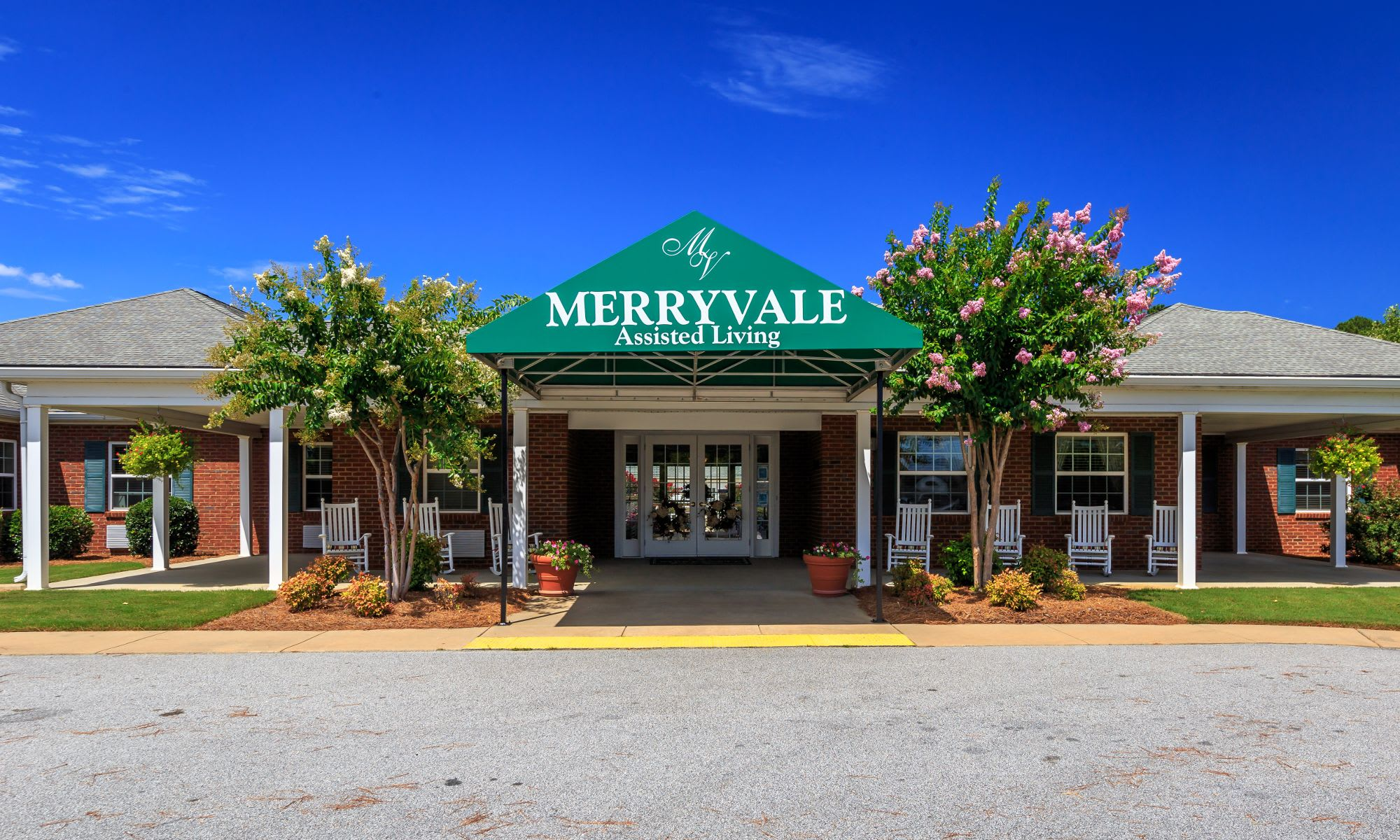 Senior living in Oxford, GA