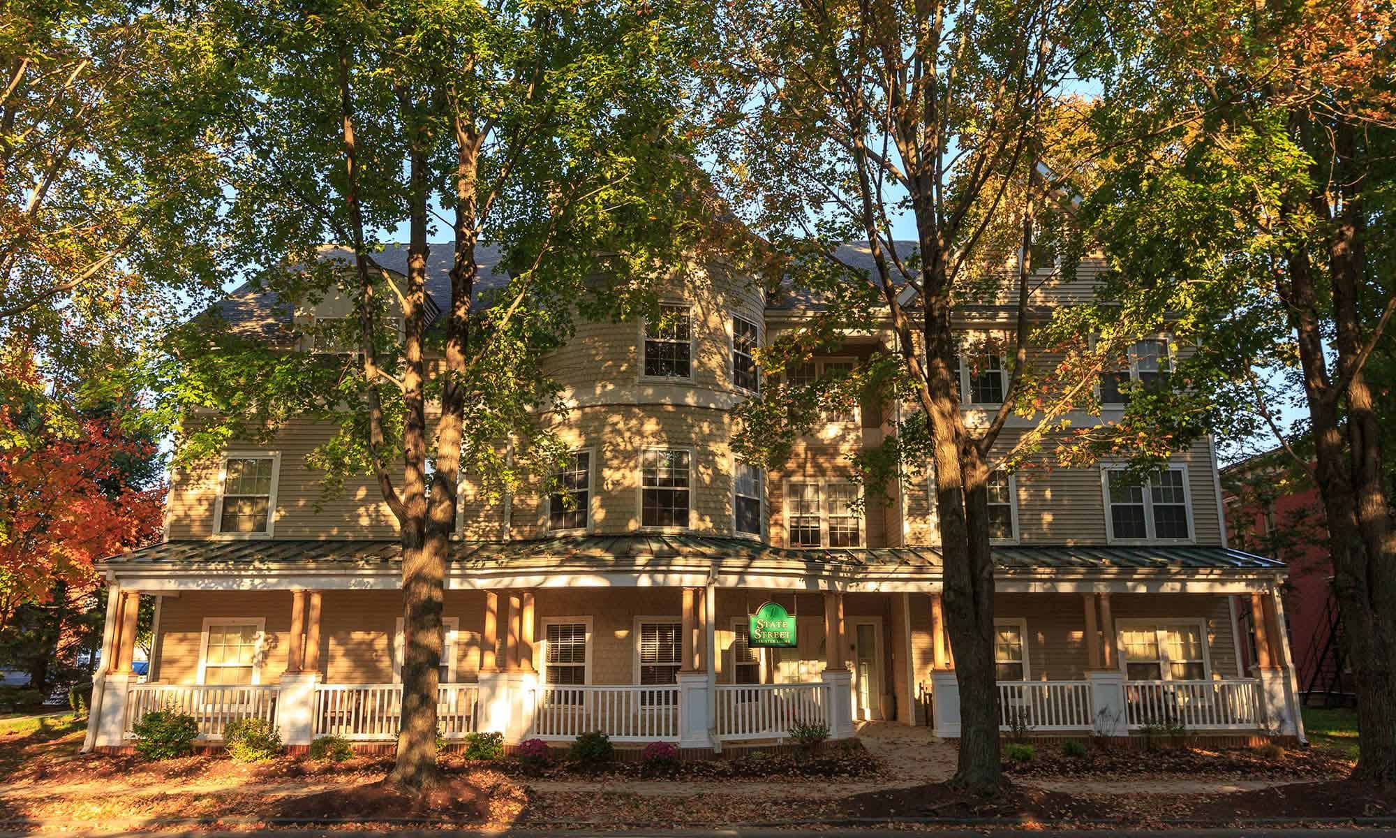 Senior living in Dover, DE