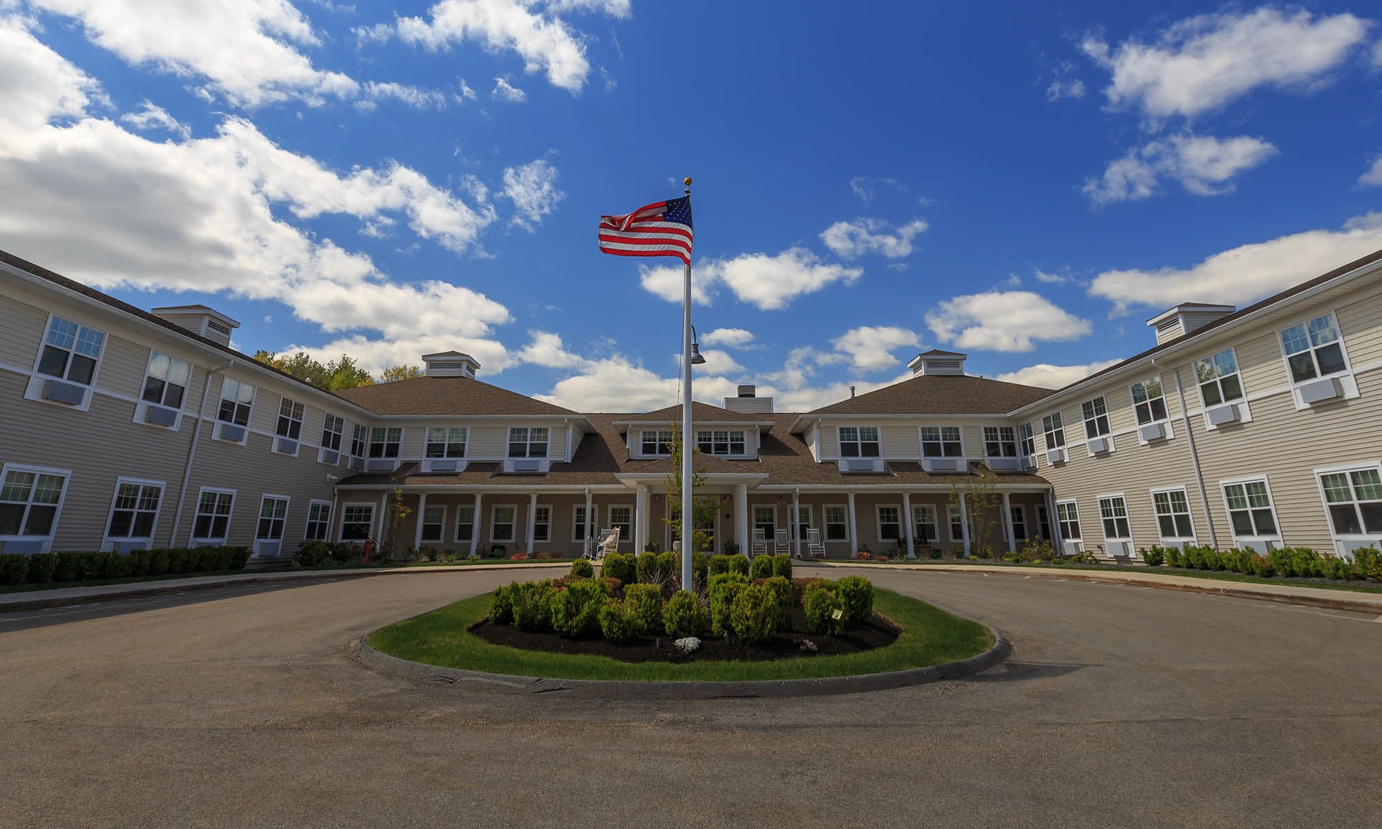 Senior living in Hanson MA