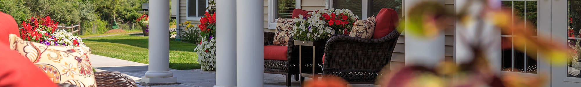 All American Assisted Living at Raynham offers excellent dining options in Raynham