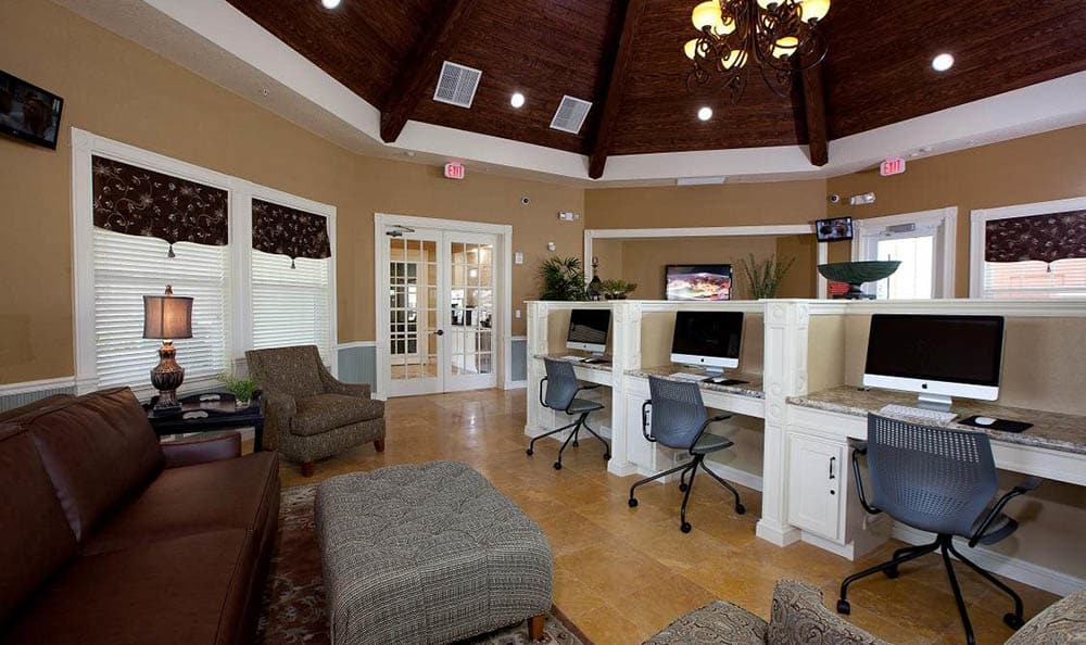 Business Center At Lost Creek at Lakewood Ranch In Bradenton