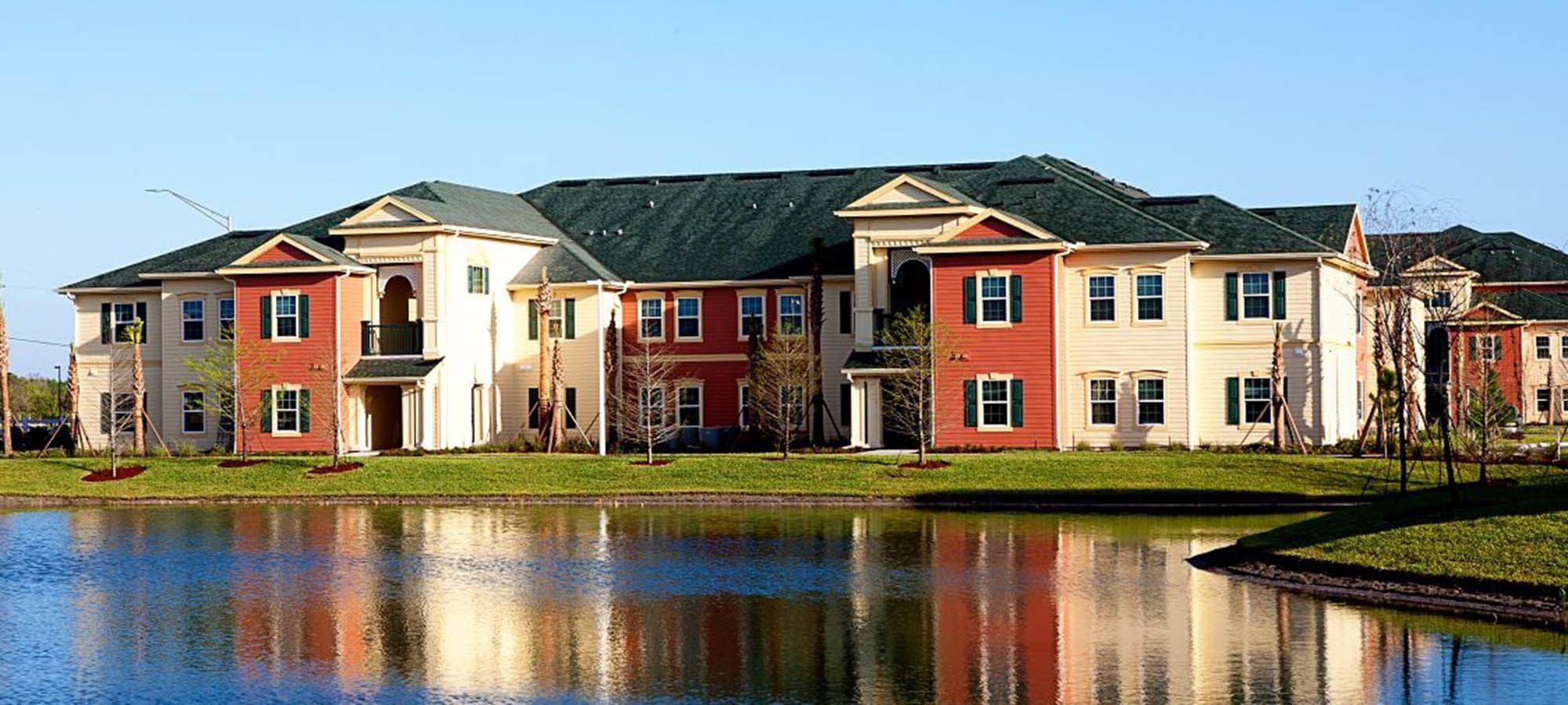 Apartments Lakewood Ranch Fl