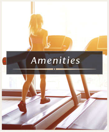 Amenities at Liberty Crest Apartments