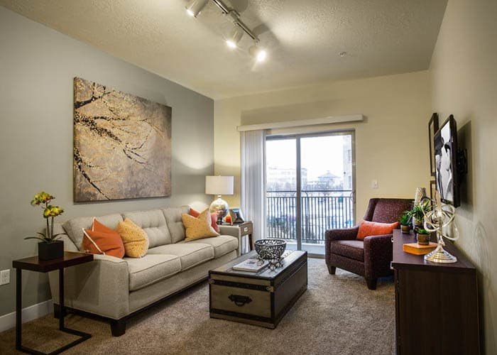 Apartment Amenities at Liberty Gateway