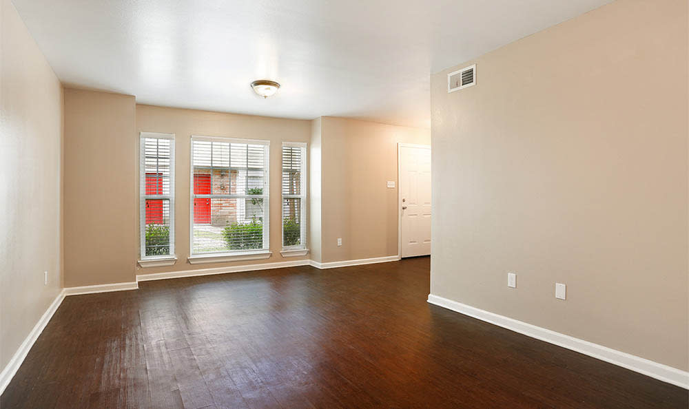 Large Living Room Windows At The Mayfair Apartment Homes