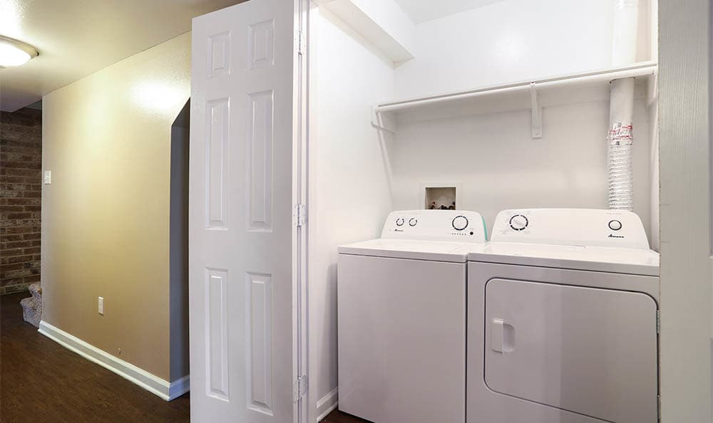 The Mayfair Apartment Homes Washer And Dryer
