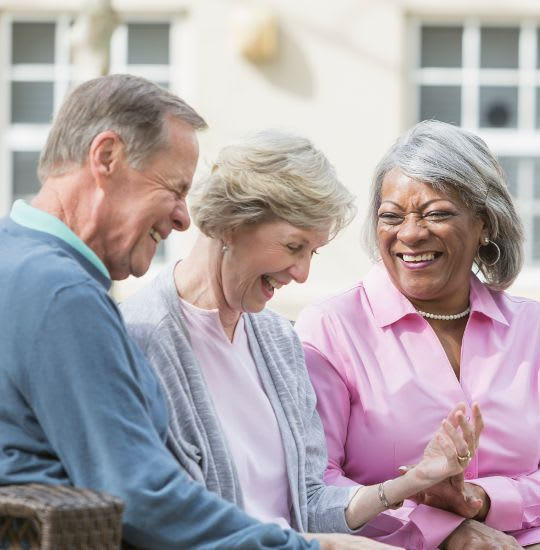 Senior living options in Escondido