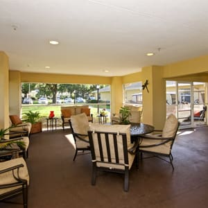 Pacifica Senior Living Sun City Exterior
