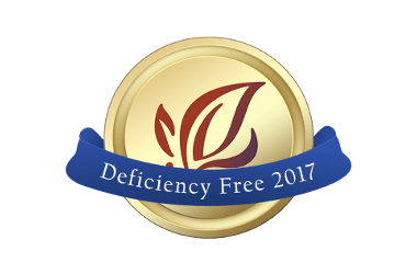 Deficiency award to Pacifica Senior Living Peoria in 2017