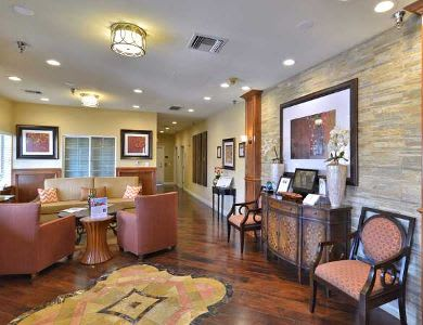 Pacifica Senior Living Paradise Valley's memory care community