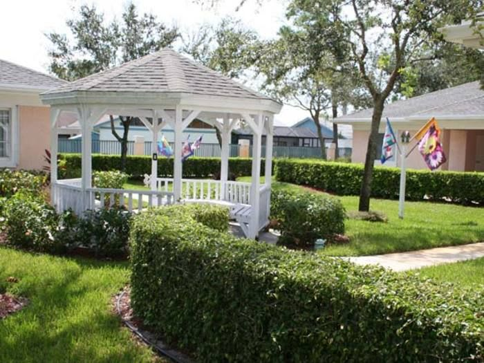 Yards at Pacifica Senior Living Palm Beach