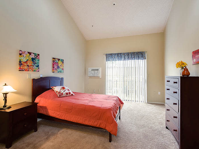 Your new home at Pacifica Senior Living Northridge
