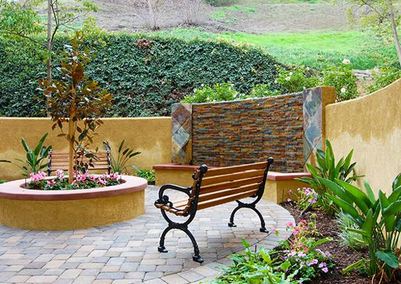 Amenities of Pacifica Senior Living McMinnville