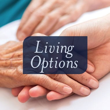 Senior living options in Anaheim, CA