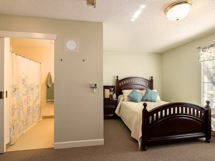 Legacies private apartment
