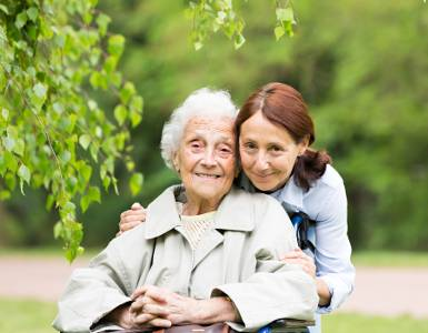 Services and amenities of Pacifica Senior Living Pinehurst