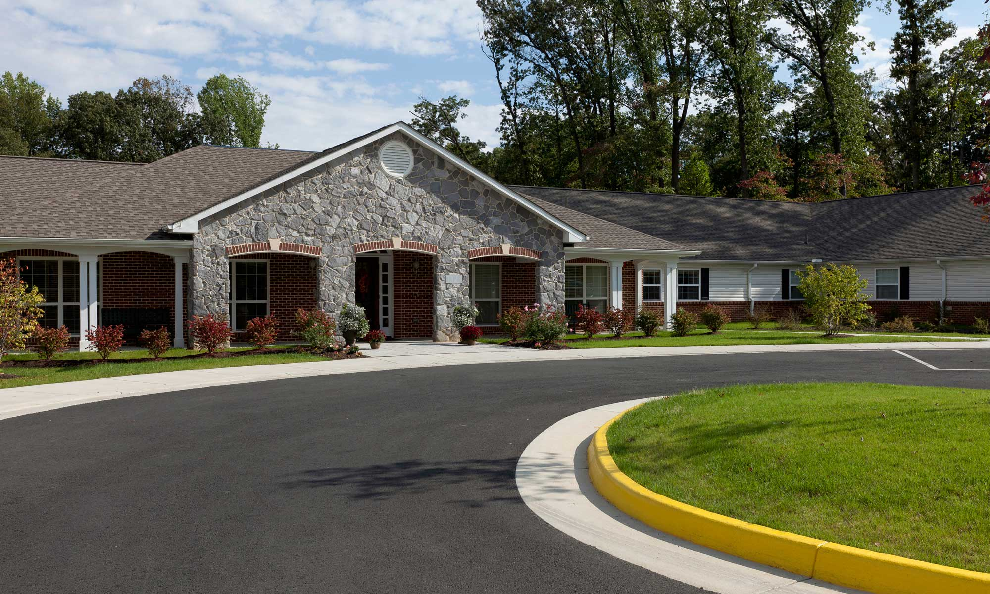Senior living in Herndon, VA