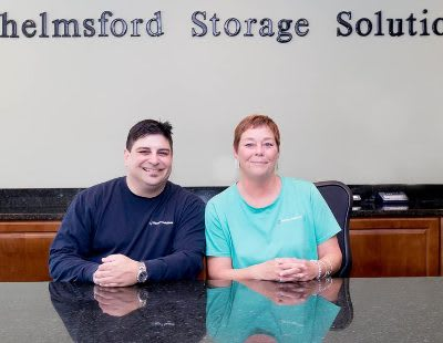 Chelmsford Storage Solutions Is An Excellent Source For Commercial Storage