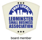 Sponsor Leominster Small Business Association