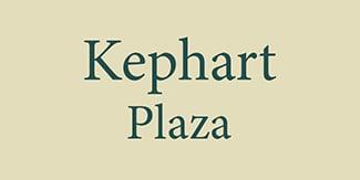 Kephart Plaza