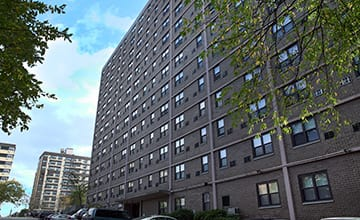 Learn more about our East Orange, NJ, property