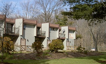 Learn more about our Bensalem, PA, property