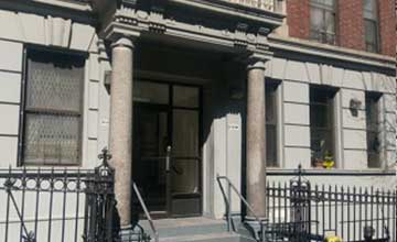 Learn more about our New York, NY, property at Morningside Apartments