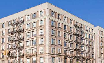 Learn more about our New York, NY, property at Deshler Apartments