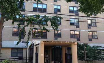 Learn more about our Brooklyn, NY, property at Friendset Apartments
