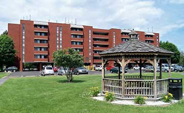 Learn more about our Lock Haven, PA, property at Kephart Plaza