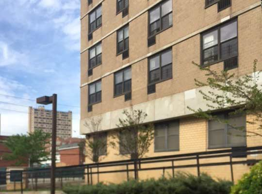 Learn more about Friendset Apartments